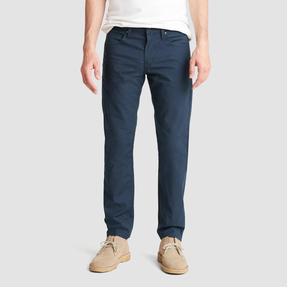 Compare DENIZEN® from Levi's® Men's 216 Voyager Slim Pants -
