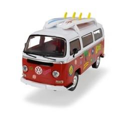 Dickie Toys Surfer Van, toy vehicles