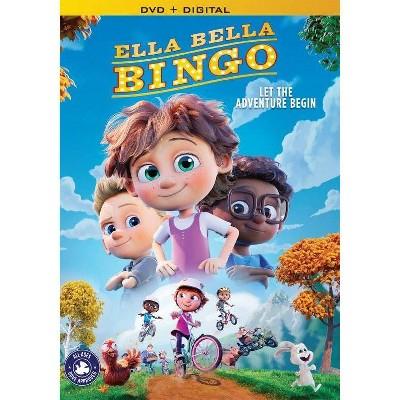 Ella Bella Bingo (DVD)(2020)