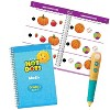 Educational Insights Hot Dots Let's Master Grade 1 Math Set with Talking Pen - image 2 of 4