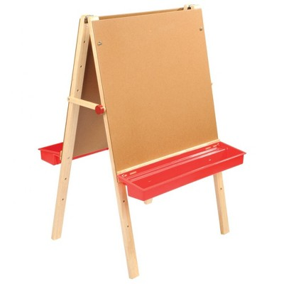 Kaplan Early Learning Toddler Adjustable Easel