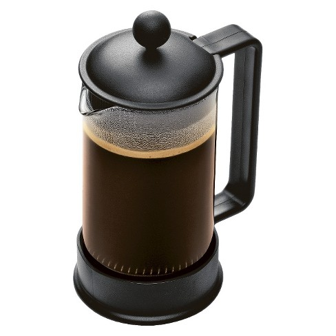 Bodum Brazil 3 Cup / 12oz French Press - image 1 of 4