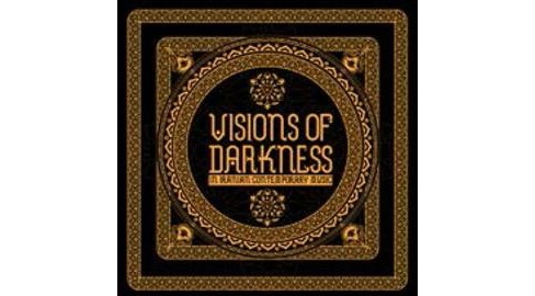 Various - Visions Of Darkness (CD) - image 1 of 1