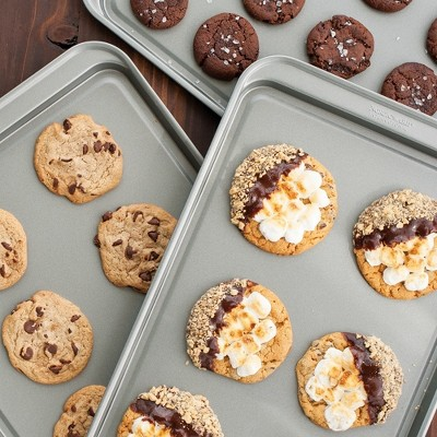 Nordic Cookie Sheet (Set of 3)
