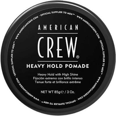 American Crew Hair Styling Cream for Men - 3oz