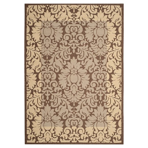 Violetta Outdoor Rug - Safavieh - image 1 of 1
