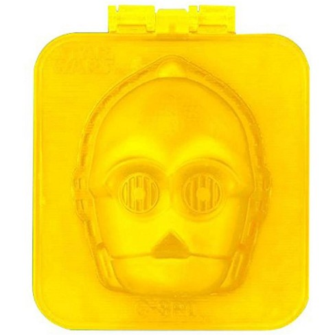 Kotobukiya Star Wars C-3PO Boiled Egg Shaper - image 1 of 1