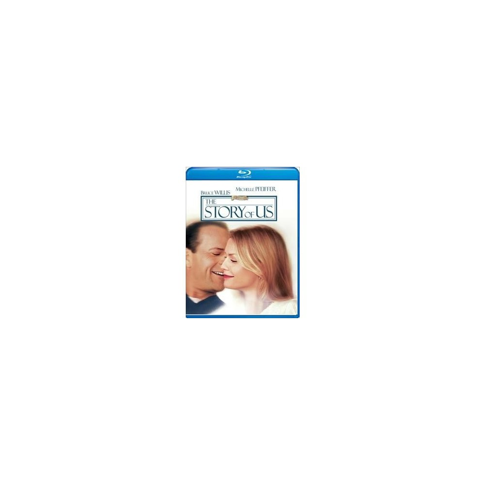 Story Of Us (Blu-ray), Movies