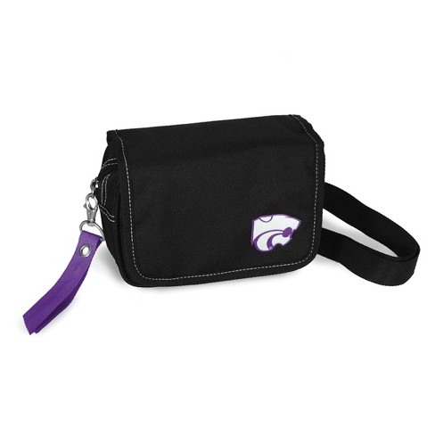 NCAA Kansas State Wildcats Little Earth Ribbon Waist Pack Purse - image 1 of 1