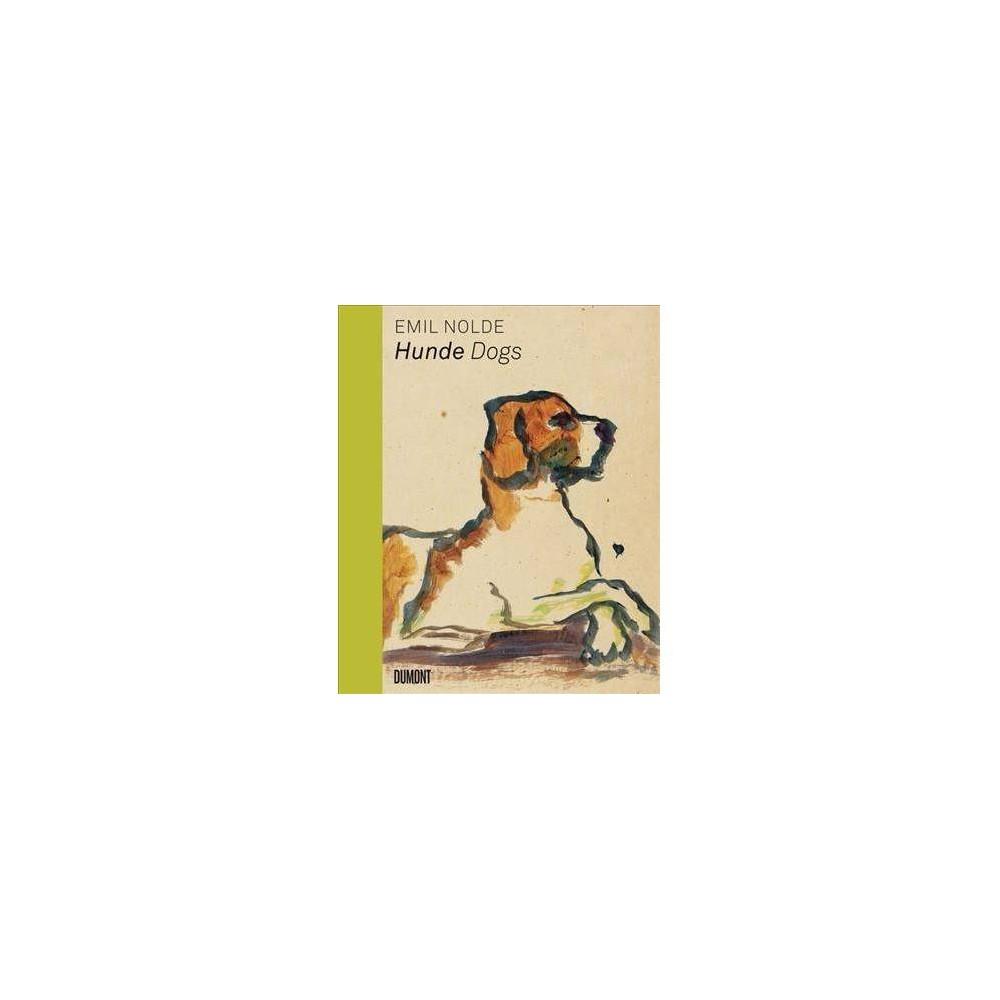 Emil Nolde - (Hardcover), Books