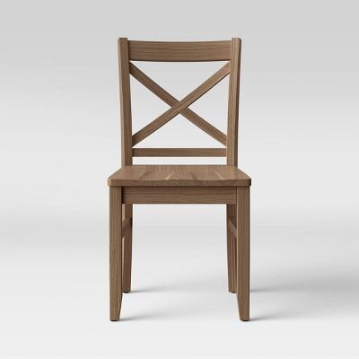 Set Of 2 Carey Dining Chair - Threshold™ : Target