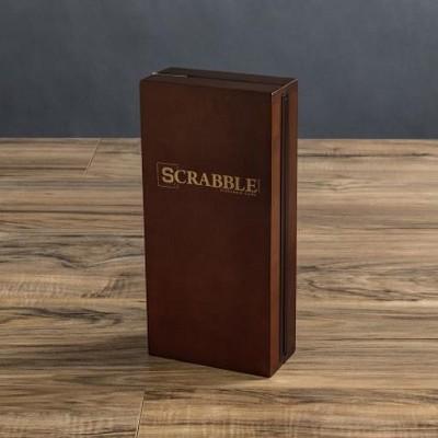 Scrabble (Deluxe Travel Edition) Board Game