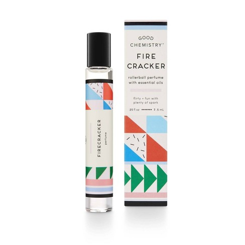 Firecracker by Good Chemistry™ Women's Rollerball Perfume - 0.25 fl oz - image 1 of 3