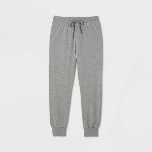 Hanes Men's Jogger Pajama Pants - image 1 of 1