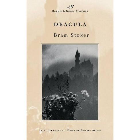 Dracula (Barnes & Noble Classics Series) - by  Bram Stoker (Paperback) - image 1 of 1