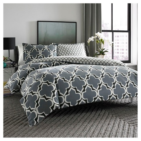 City Scene Brodie Duvet Cover Set - image 1 of 1