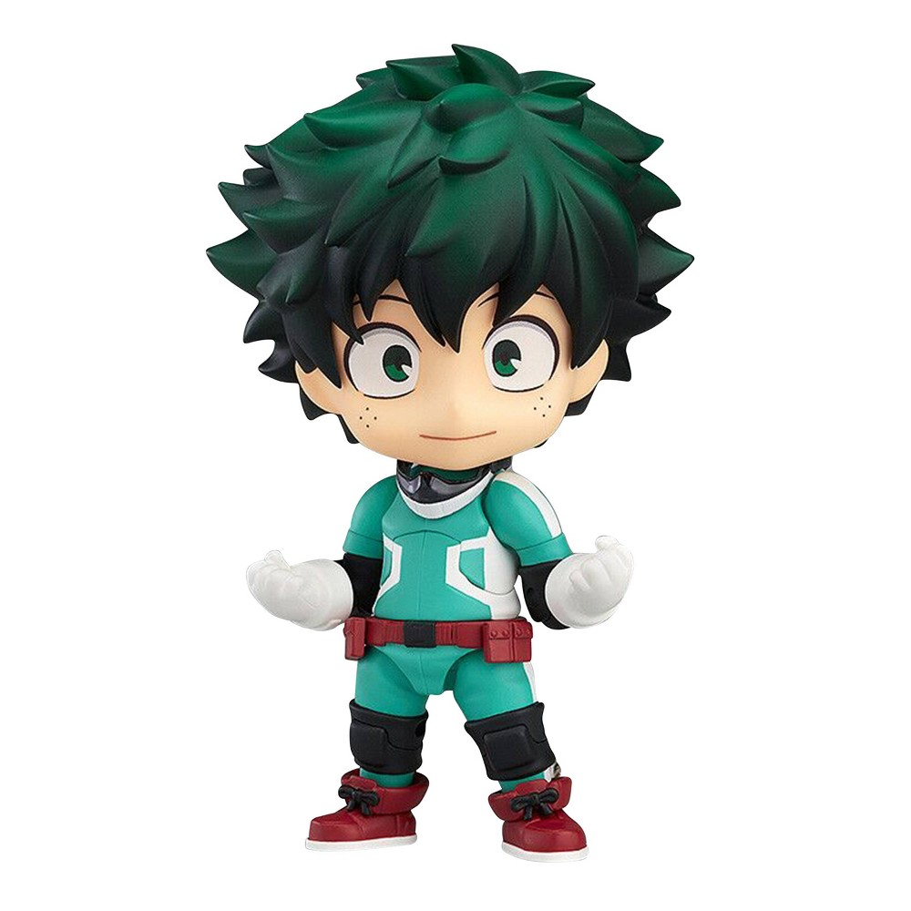Image of Nendoroid Izuku Midoriya: Hero's Edition Figure