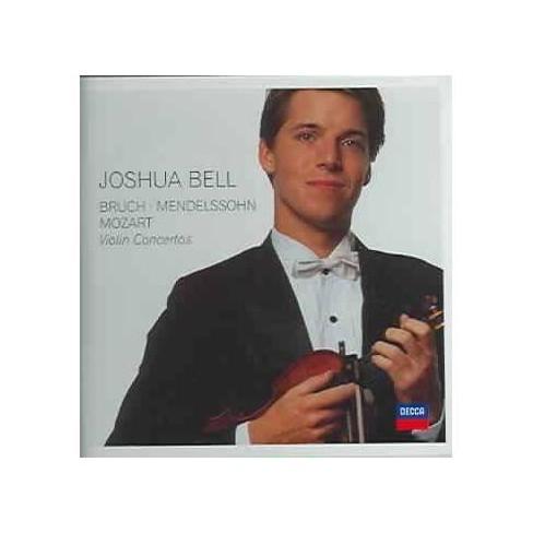 Blowfly; Bruch - Mendelssohn: Violin Concertos (CD) - image 1 of 1
