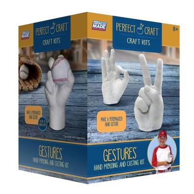 Perfect Craft Gestures Kit