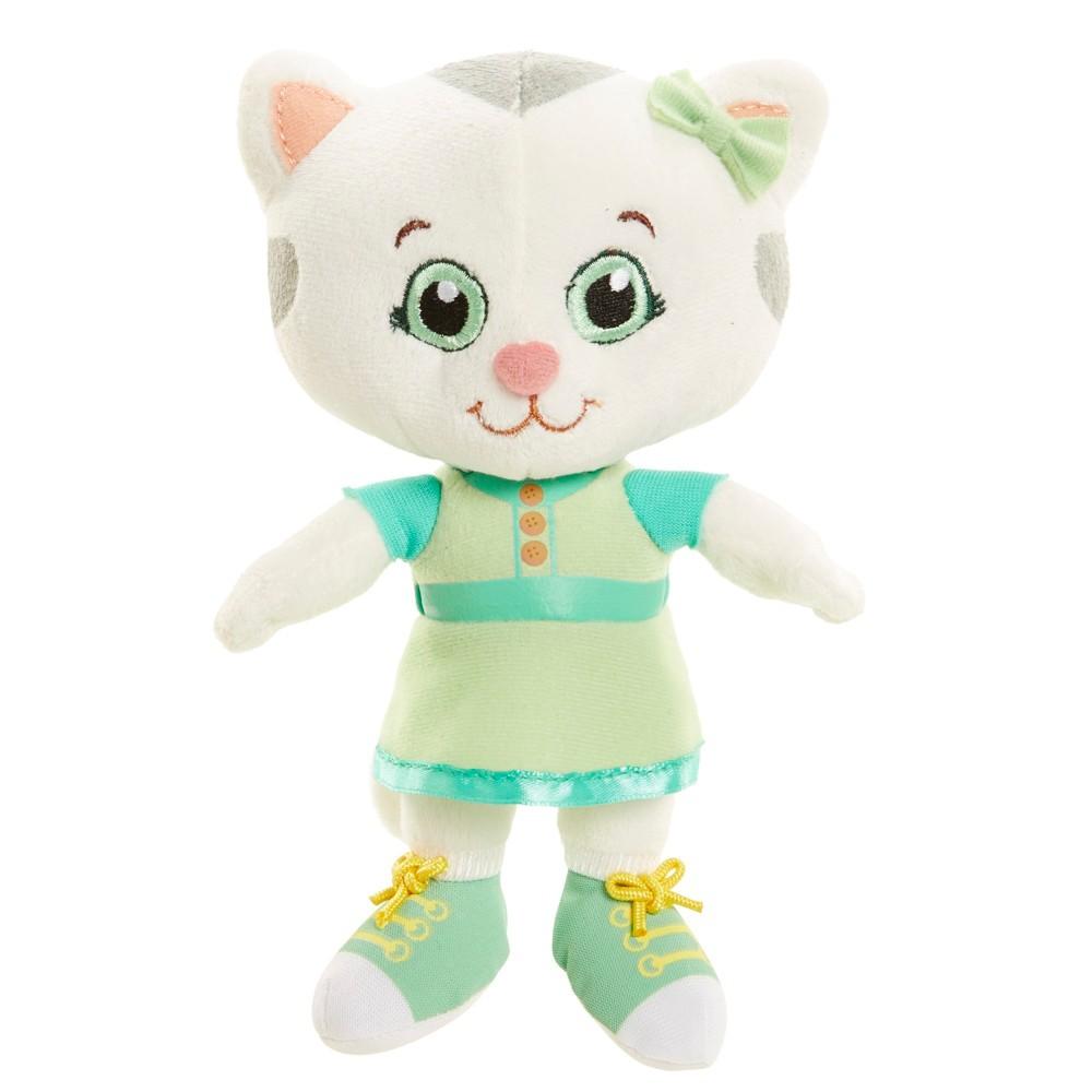 Daniel Tiger's Neighborhood Katerina Kittycat 7 Mini Plush