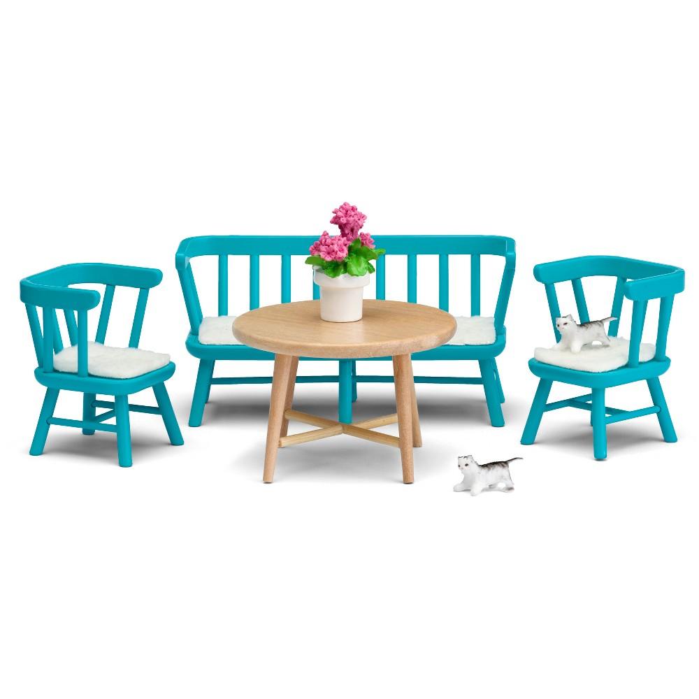 Lundby Kitchen Furniture, Doll Furniture