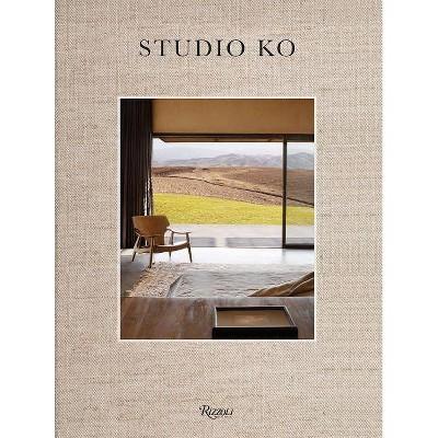 Studio Ko - by  Karl Fournier & Olivier Marty (Hardcover)