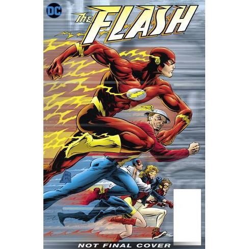 The Flash by Mark Waid Book Seven - (Paperback) - image 1 of 1