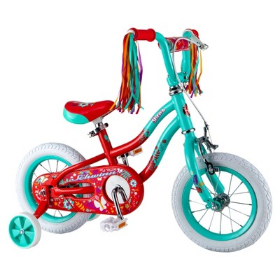 "Schwinn Shea 12"" Kids' Bike - Mint"