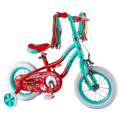 """Schwinn Shea 12"""" Kids' Bike - Mint - image 1 of 4"""