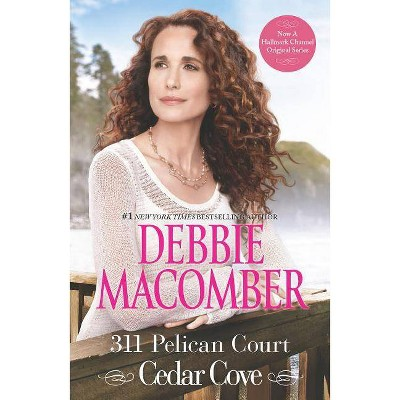 311 Pelican Court (Paperback) by Debbie Macomber