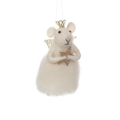 Gallerie II Fairy Princess Mouse Ornament