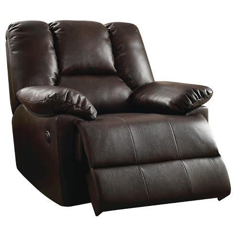 Oliver Motion Recliner Acme