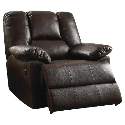Oliver Power Motion Recliner   Acme