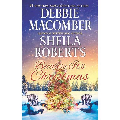 Because It's Christmas (Paperback) - image 1 of 1