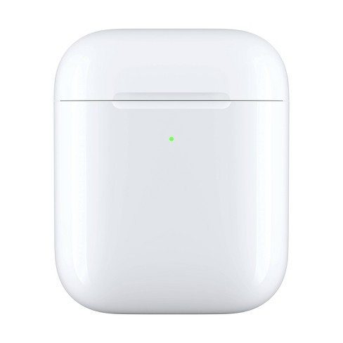 buy online ef90b a8e69 Apple Wireless Charging Case for AirPods