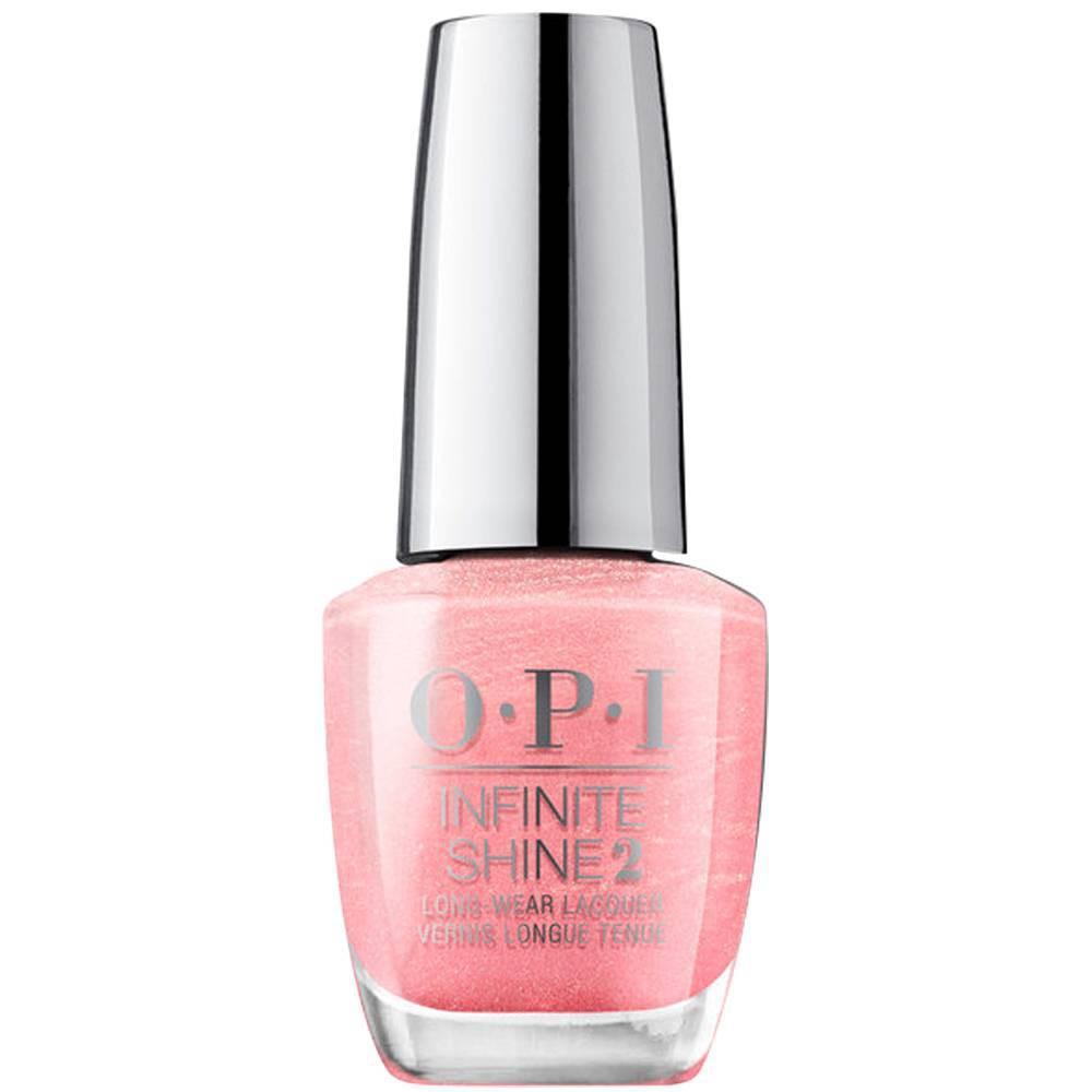 Opi Infinite Shine Princesses Rule 0 5 Fl Oz