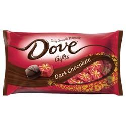 DOVE Dark Chocolate Holiday Promises - 8.87oz