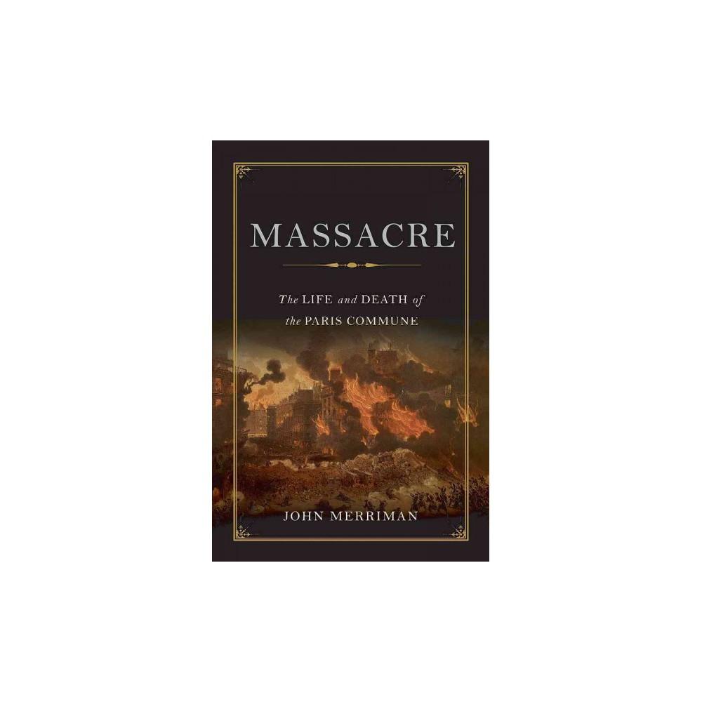 Massacre (Hardcover), Books