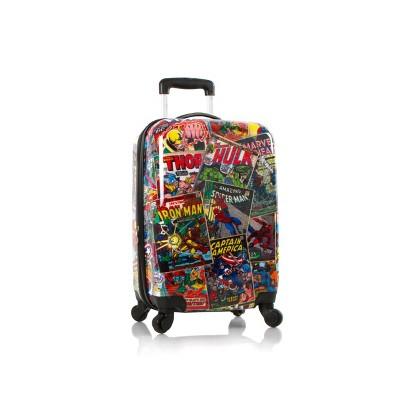 Heys Marvel Comics 21'' Hardside Spinner Suitcase