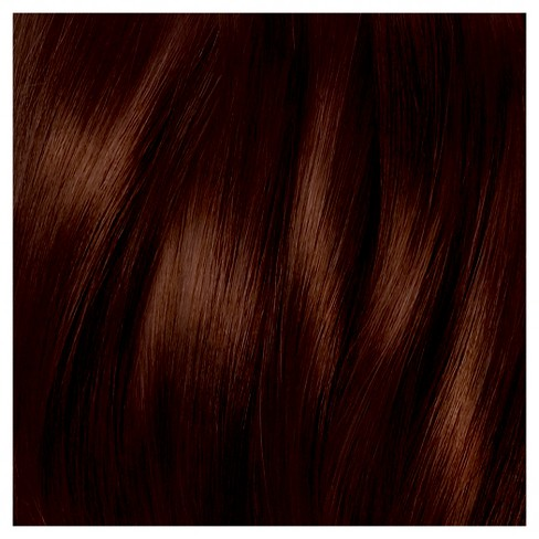 Natural Instincts Clairol Crema Keratina Hair Color 4bz Dark Chocolate Brown 1 Kit Target