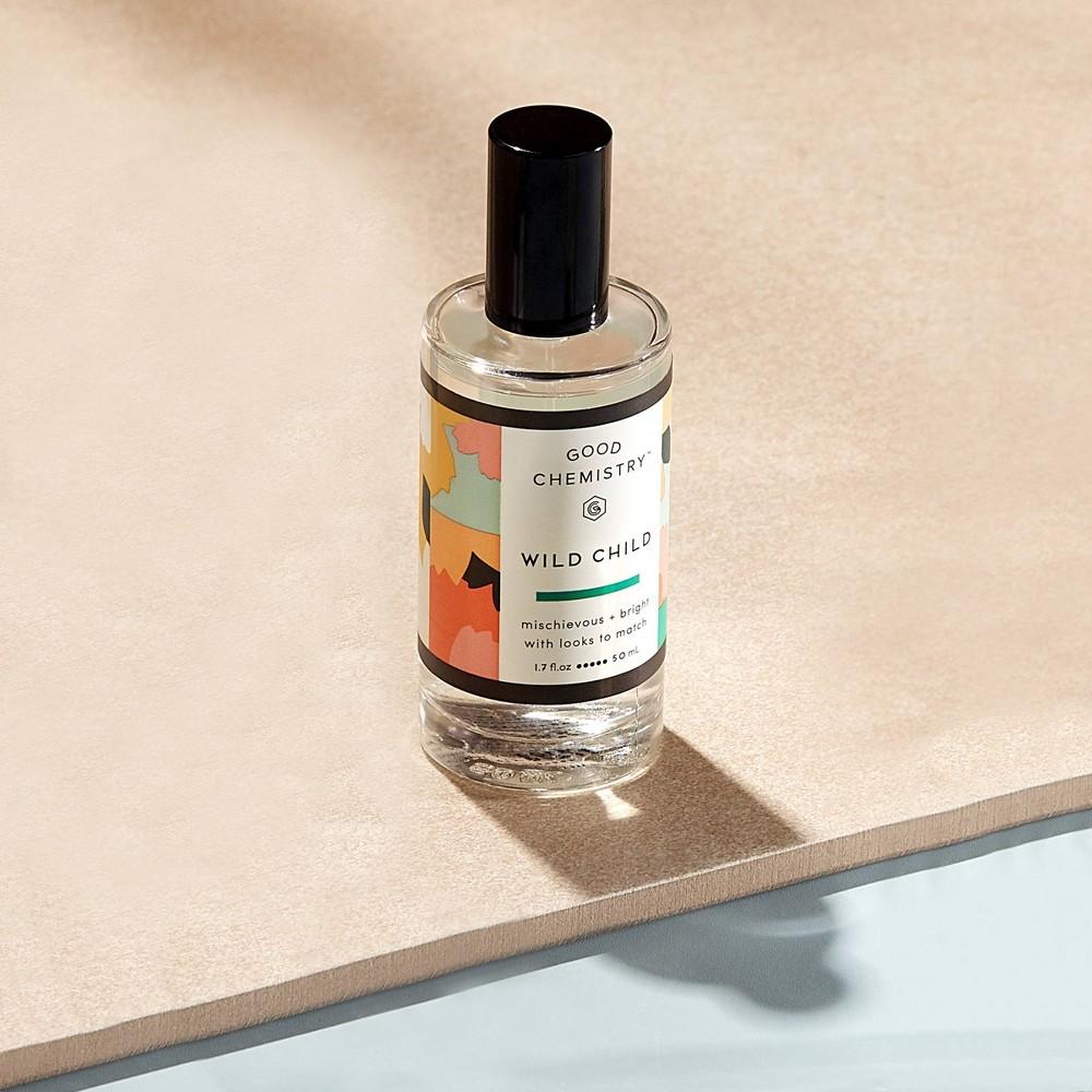 Wild Child by Good Chemistry™ Eau de Parfum Women's Perfume - 1.7 fl oz.