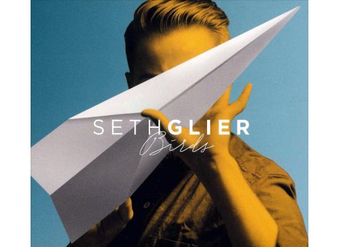 Seth Glier - Birds (CD) - image 1 of 1
