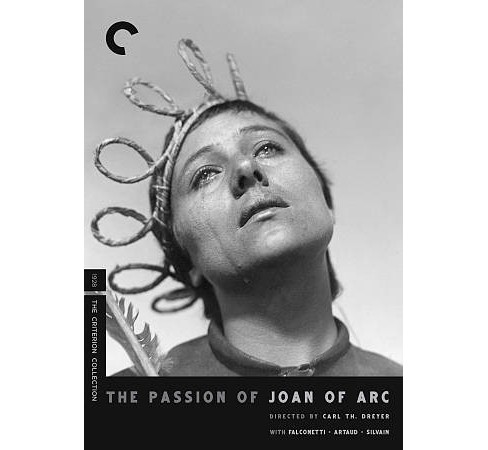Passion Of Joan Of Arc (DVD) - image 1 of 1