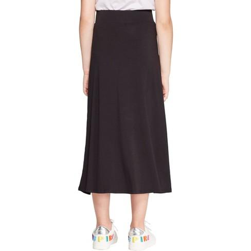 8a69e4f9c Girls' Knit Maxi Skirt - Cat & Jack™ : Target