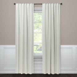 Aruba Blackout Curtain Panels - Threshold™