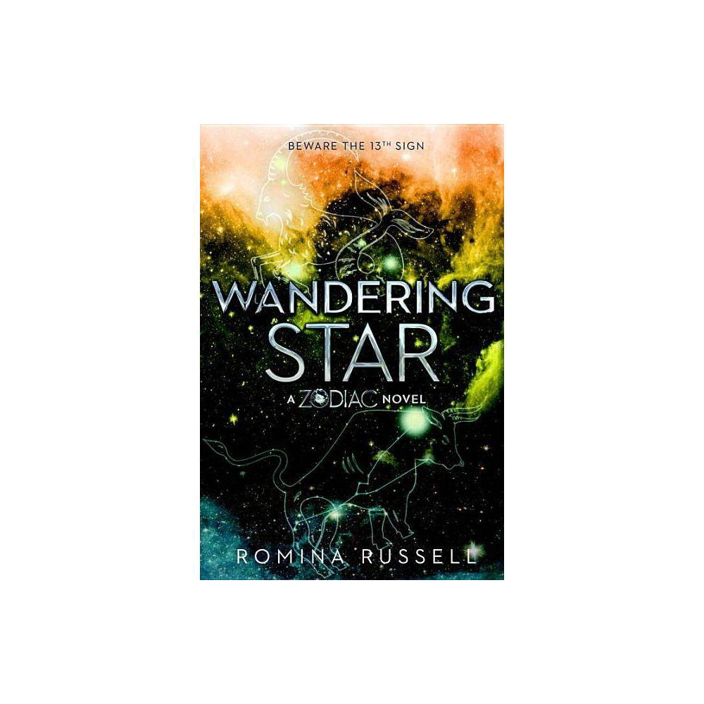 Wandering Star Zodiac By Romina Russell Paperback
