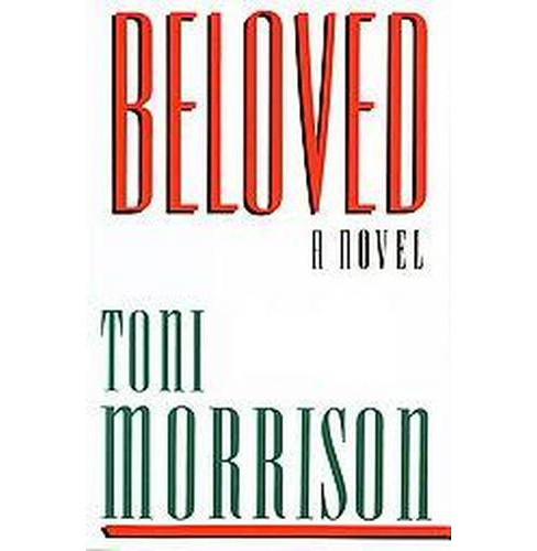 Beloved (Hardcover) (Toni Morrison) - image 1 of 1