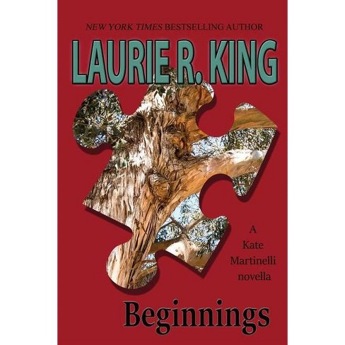 Beginnings - by  Laurie R King (Paperback) - image 1 of 1
