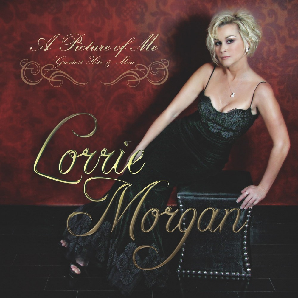 Lorrie Morgan - Picture Of Me:Greatest Hits & More (CD)