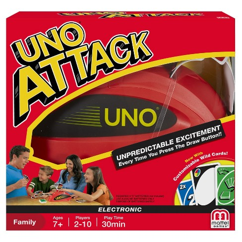 UNO Attack! Game - image 1 of 6